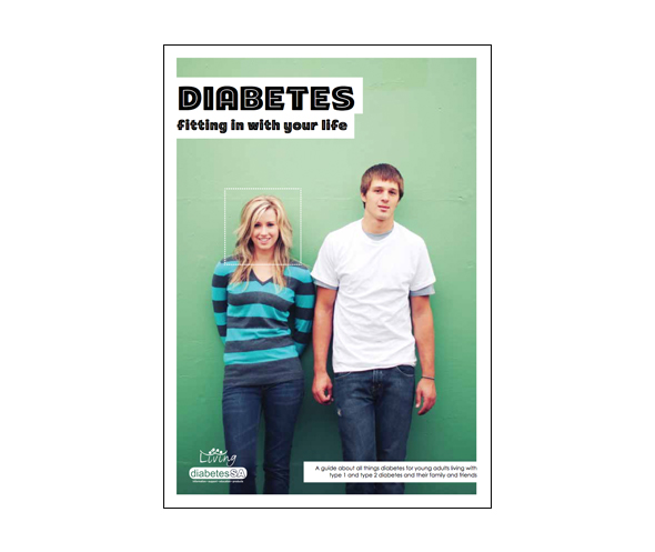 Other - Book – Diabetes 'Fitting in with your Life'